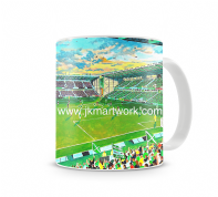 new easter road mug